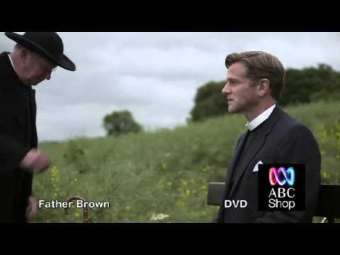 Video trailer för Father Brown | DVD Preview