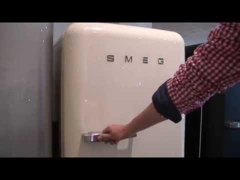 Smeg Kühlschrank Fab28rv1 : ᐅ smeg fab rv test ⇒ aktueller testbericht mit video