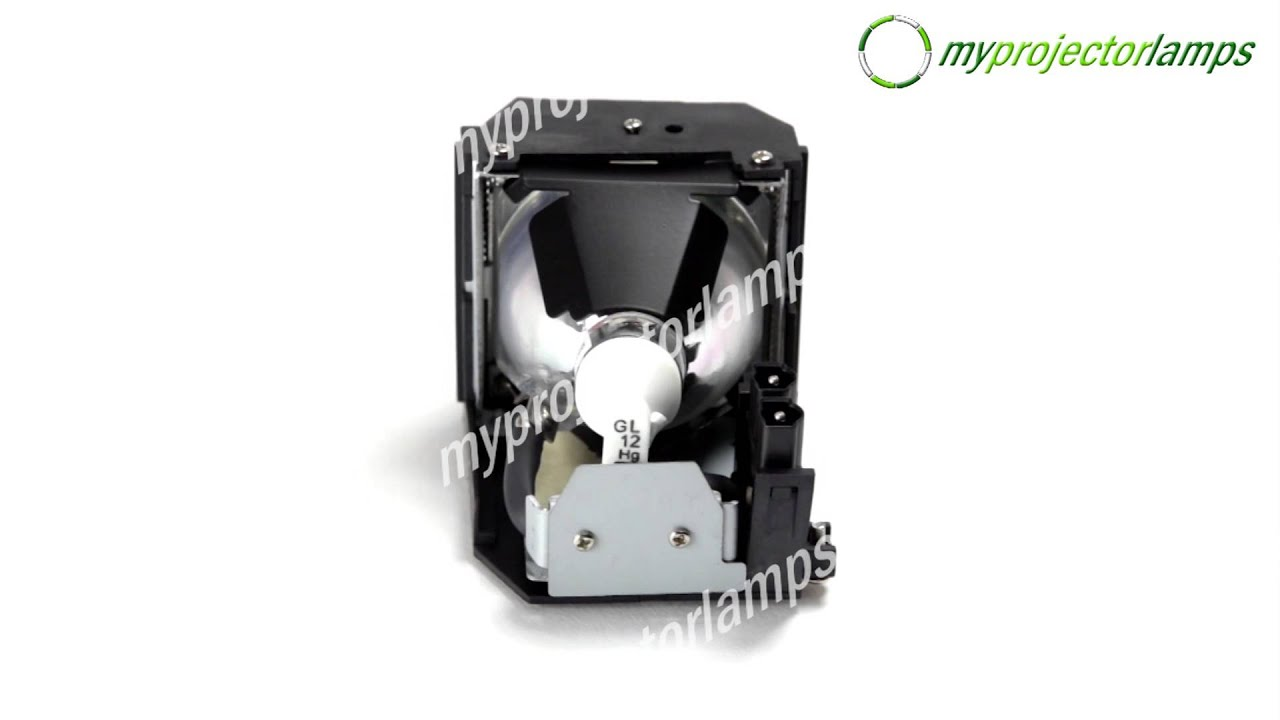 Sharp DT0200 Projector Lamp with Module
