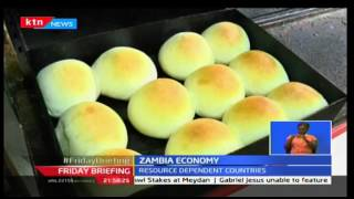 Price of copper struggles in Zambia due to weak global demand