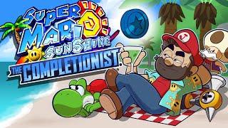 Super Mario Sunshine is a Refreshing Blast of Bizarre