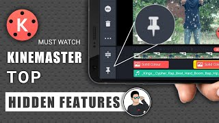 Top Hidden features of kinemaster You must know | TechAbuzar | Hindi