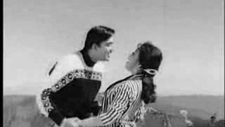 GUMRAH   Tujhko Mera Pyar Pukare (Duet)