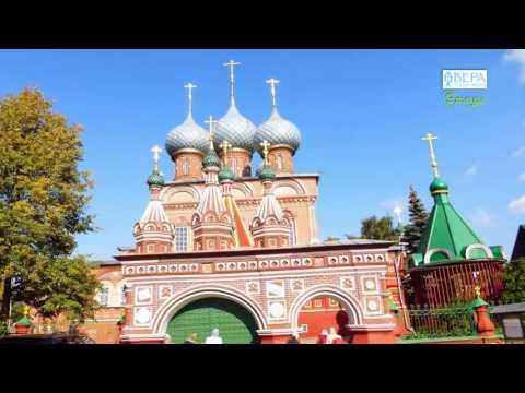 Церковь г.семенов нижегородской области