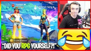 I Can't Believe I Lost This Game... (Funny Random Duos)