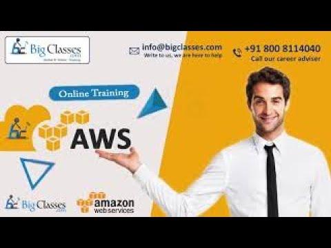 Amazon Web Services | AWS Solutions Architect Demo 2 ... - YouTube