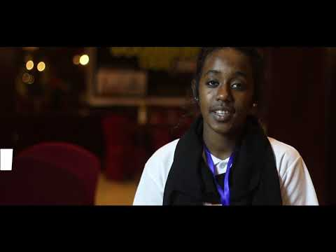 Spelling bee national competition highlight video