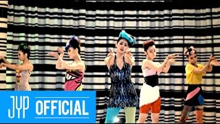 Wonder Girls - 2 Different Tears (Chinese)