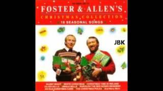 Foster & Allen -  Silver Bells