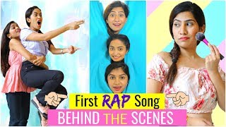 """So Friends on your Popular demand here we are today gonna share with you """" Behind the Scenes""""of what actually has happens behind the camera of Anaysa's shoot. Sure you'll enjoy and love the way of presenting it.    Agar video pasand aaye toh LIKE and SHARE karo also Do SUBSCRIBE if you're new to our Channel.Target hai 2,00,000 LIKES  & 30,000 Subscribers!!  CREDITS :- Creative Head: Shruti Anand Director, DOP & Written By : Vishal Vaish  Edited By: Vishal Vaish & Pankaj Topwal  Presented by  - Anishka Khantwaal, JeetuSri, Bharti Singh  ~ Love ♥ Anaysa ♥  NEW UPLOADS every Friday!!  ♥ BUSINESS INQUIRY - Anaysa@shrutiarjunanand.com  AUDIO DISCLAIMER/CREDITS – """"Music from Epidemic Sound (http://www.epidemicsound.com)""""  DISCLAIMER: The information provided on this channel and its videos is for general purposes only and should NOT be considered as professional advice."""