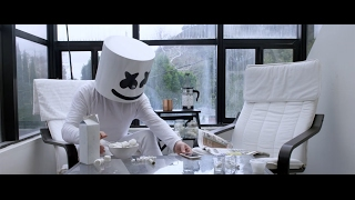 Gambar cover Marshmello - Keep it Mello ft. Omar LinX { 1 Hour Version }