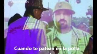 Snoop Dogg ft. Dr. Dre - Imagine (Subtitulada al Español)