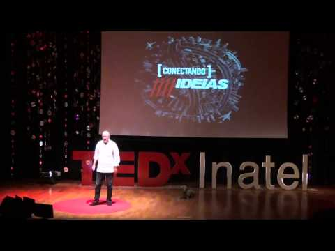 The Imaginative Mind, TEDxInatel