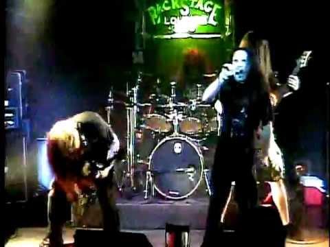 "NAKHIEL - ""Cosmic Soul Journey"" (live 2012 Apr 20)"