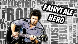 Video Johnny John - Fairytale Hero