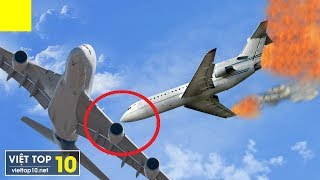 Top 15 Deadliest Airline Disasters