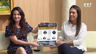 Entrevista a Carmen González e Irene Membrive, Fundación Estrella Azahara