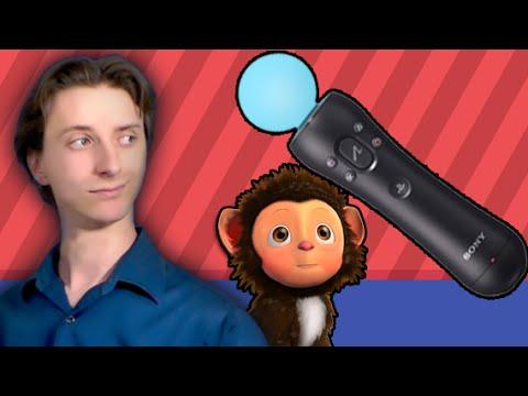 PlayStation Move - ProJared