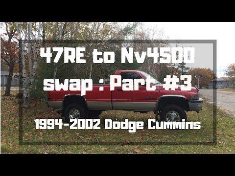 Download Cummins 47re Transmission Rebuild Video 3GP Mp4 FLV HD Mp3