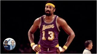 Wilt Chamberlain 'is in a category of his own' in NBA history – Jalen Rose | Jalen and Jacoby