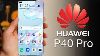 Huawei P40 Pro - Releasing Early!