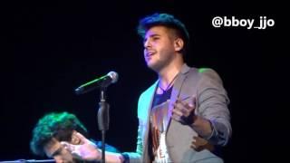 """Antonio José - """"Ya lo sabes"""" - Ibi (11/6/16)"""