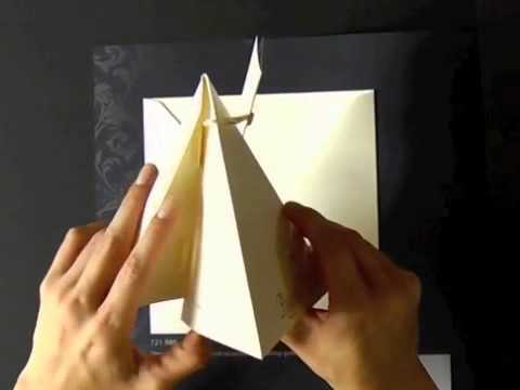 Pyramiden Einladungskarte Dankeskarte ex929380 - alle-karten.de