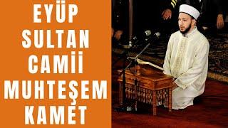 Abdullah Altun / Eyüp Sultan Camii Kamet