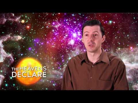 Heavens Declare Episode 1 DVD + Digital movie- trailer