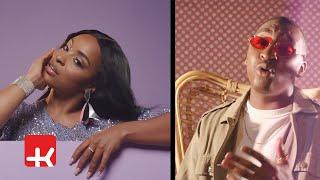 Josslyn - Nha Mundo ft. Edgar Domingos (Official Video)