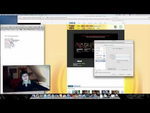 Einrichtung eines VPN