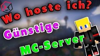 Günstige Minecraft Server Mieten MINEHUB Видео - Minecraft server erstellen himgames
