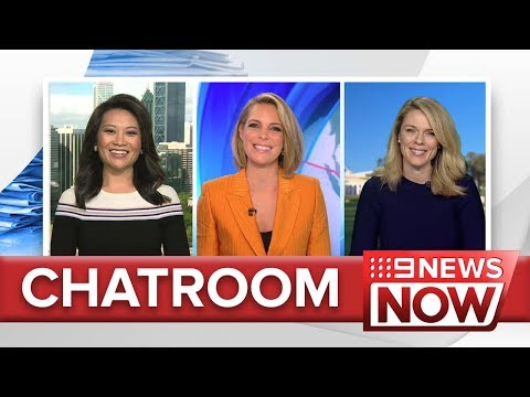 Violence Against Police, Speeding Fines & Private School Dating App | Nine News Australia