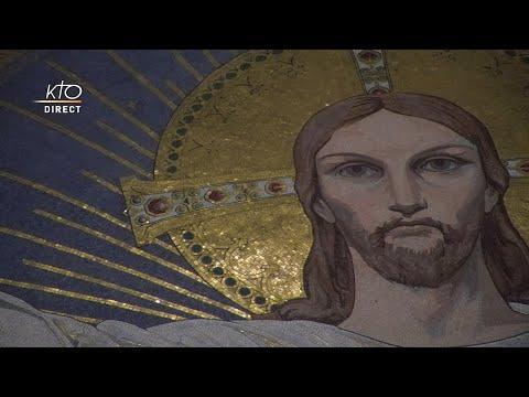 Prière du Milieu du jour du 15 septembre 2021 des Bénédictines du Sacré-Coeur de Montmartre