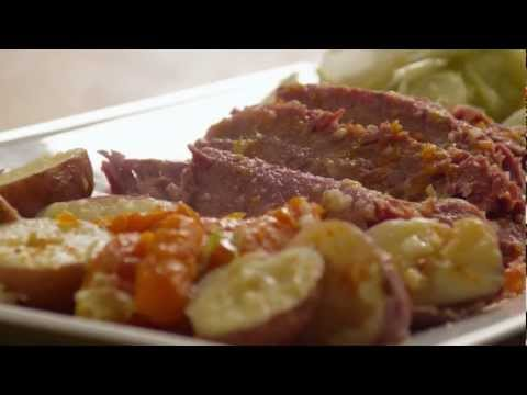 How to Make Corned Beef and Cabbage | Beef Recipe | AllRecipes