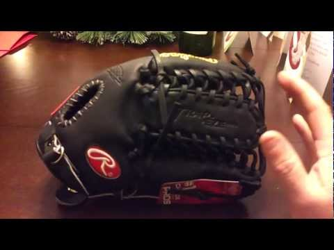 Rawlings Heart Of The Hide 12.75 Glove Review, New Pick-Up