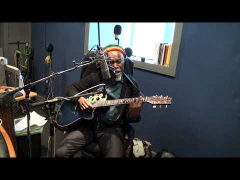 Billy Ocean live on Today FM