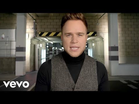 Olly Murs - Army of Two (Official Video)