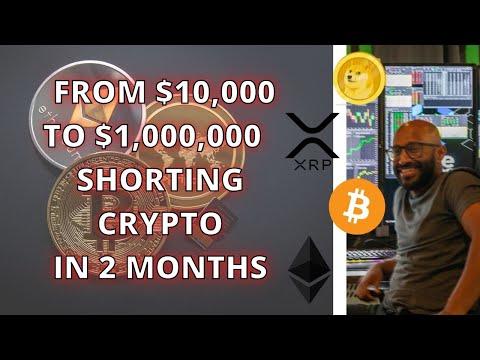 Panašus į bitcoin prekybos