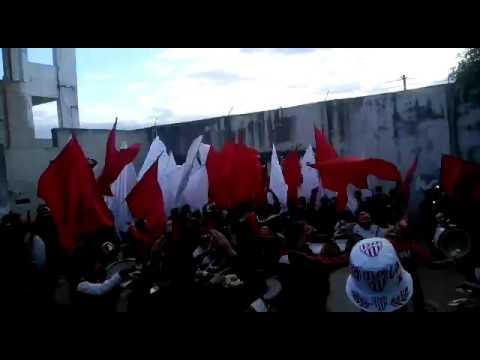 """""""Previa la 61 y los capangas"""" Barra: Los Capangas • Club: Instituto"""
