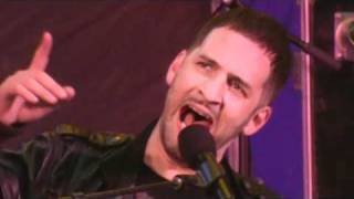 Jon B Performs 'Pretty Girl' Live @ BHCP Center Stage