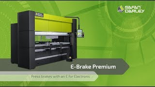 SafanDarley E-Brake Premium