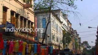 Zakaria Street, Kolkata