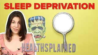 How Sleep Deprivation Affects Your Body • Healthsplained