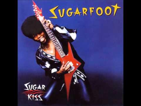 Sugarfoot ~ I'm Your Sugar