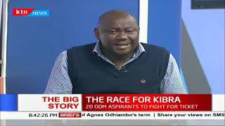 The Race for Kibra | The Big Story