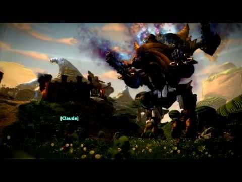 Trailer E3 Project Spark de Professeur Layton et le Masque des Miracles