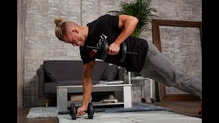 8 Minute Home Workout by LDNM TV