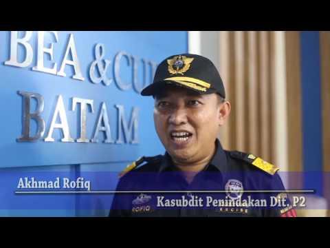 Patroli Laut Operasi Gerhana 2016