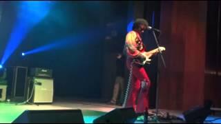 Video III. REVIVAL FEST 2012  - JIMI HENDRIX Stone Free Czech Experien